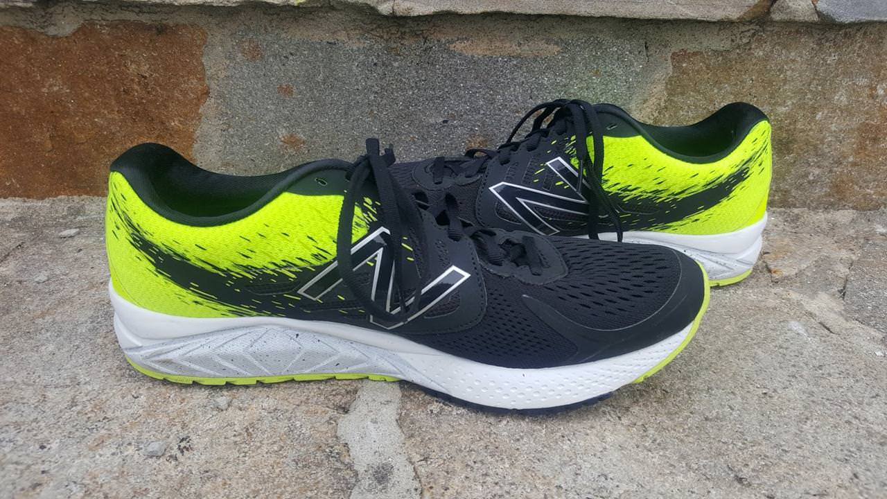 carril arroz Blanco  New Balance Vazee Prism v2 Review | Running Shoes Guru