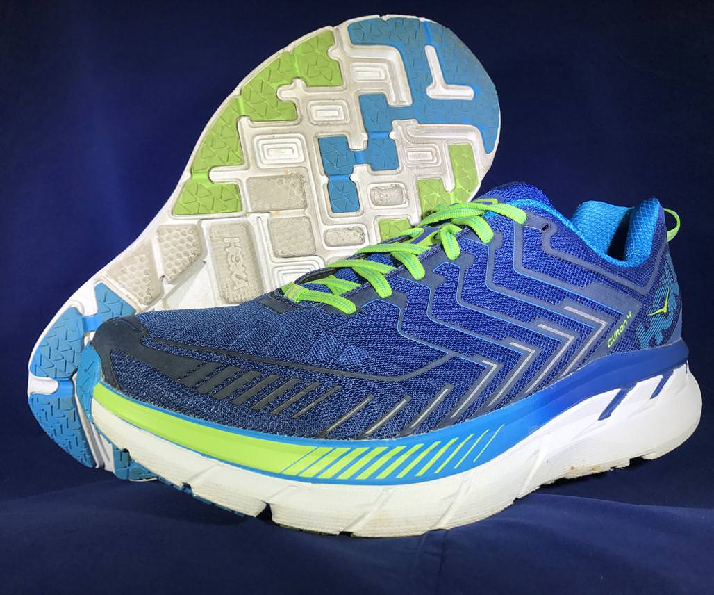 Hoka One One Clifton 4 Review | Running