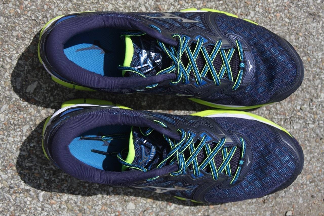 Mizuno Wave Sky Review | Running Shoes Guru