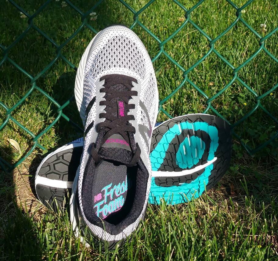 New Balance Fresh Foam Vongo V2 Review Running Shoes Guru