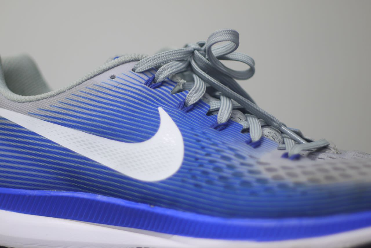 puerta Revelar Omitir  Nike Air Zoom Pegasus 34 Review | Running Shoes Guru