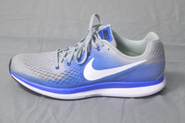 Nike Air Zoom Pegasus 34 - Lateral Side