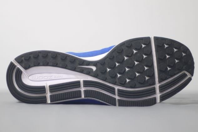 Nike Air Zoom Pegasus 34 - Sole