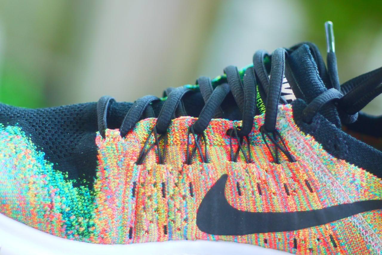 Nike Free RN Flyknit 2017 Review