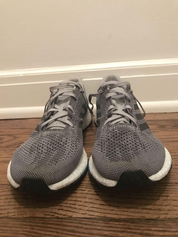 Adidas Pureboost DPR Review | Running