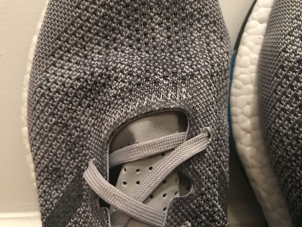 transmitir mañana masculino  Adidas Pureboost DPR Review | Running Shoes Guru