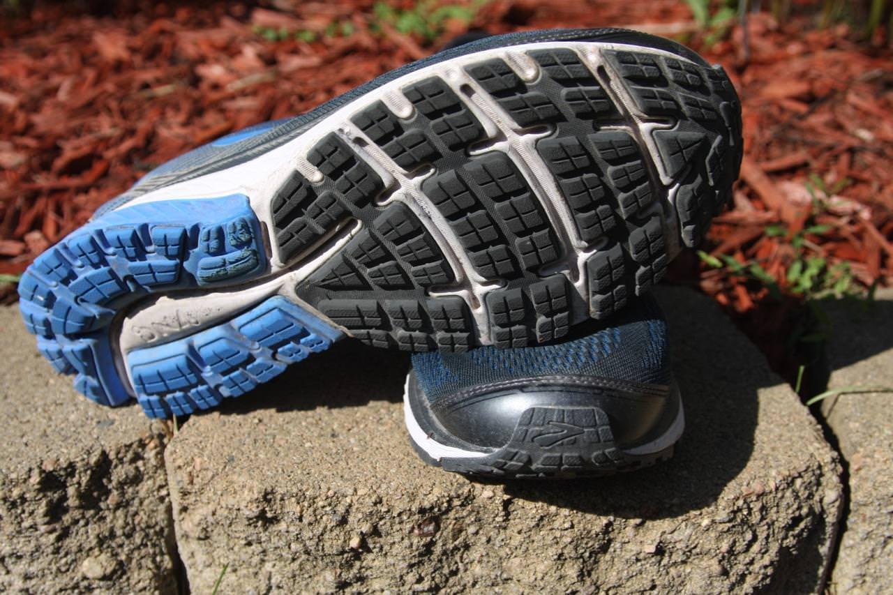 Brooks Ghost 10 review | Running Shoes Guru