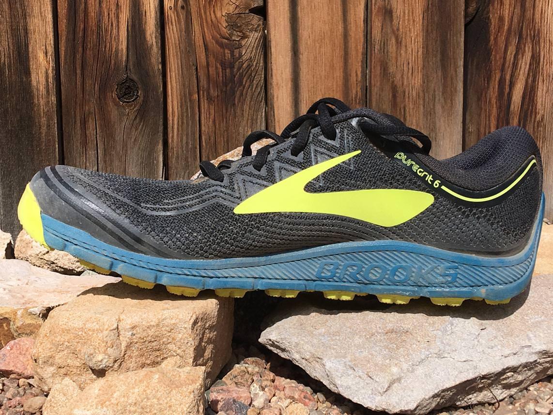 Brooks PureGrit 6 Review | Running