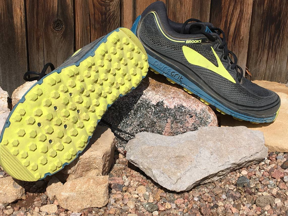 Brooks PureGrit 6 Review | Running