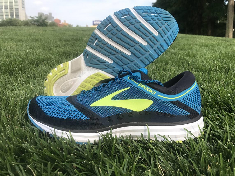 Brooks Revel Review | Running Shoes Guru