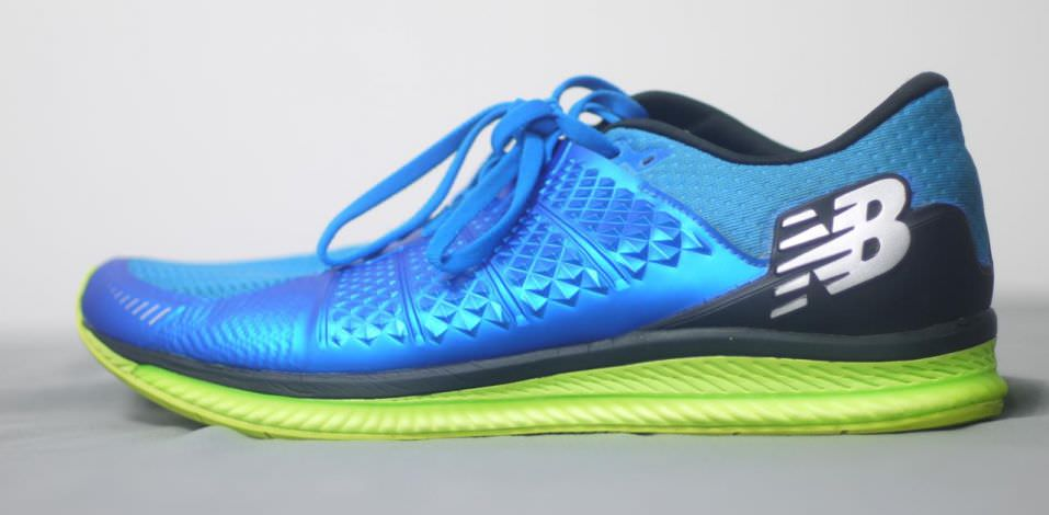 New Balance Fuelcell Review   Running