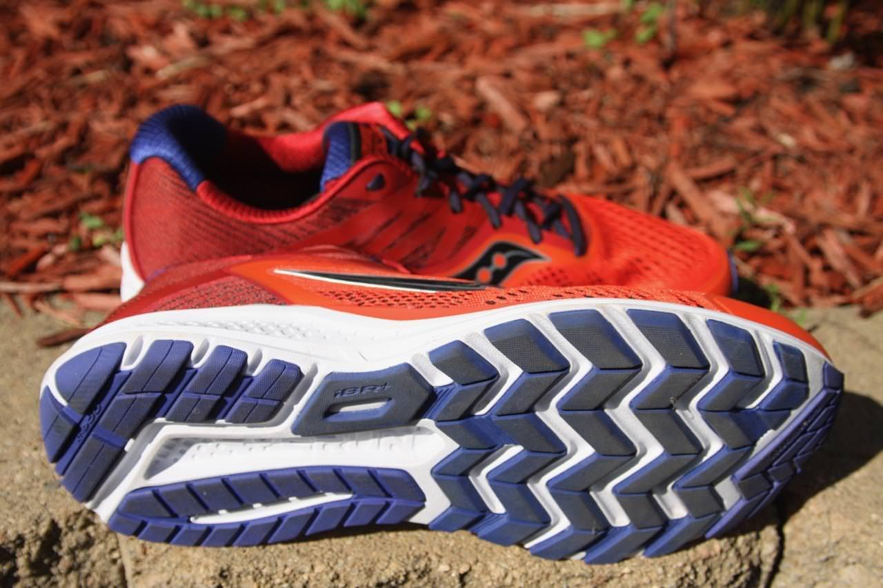 Saucony Ride 10 Review | Running Shoes Guru