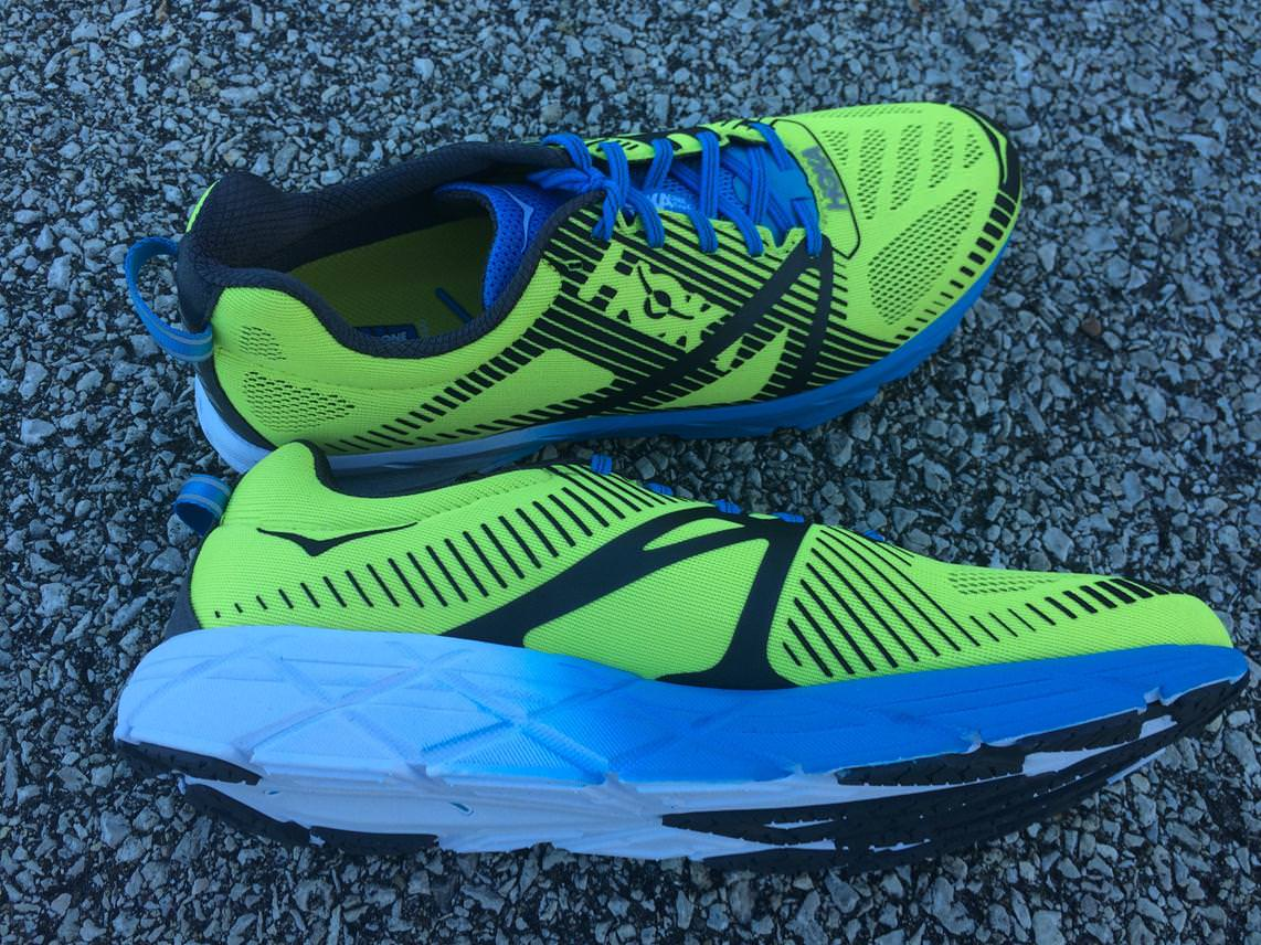 Hoka One One Tracer 2 Review | Running
