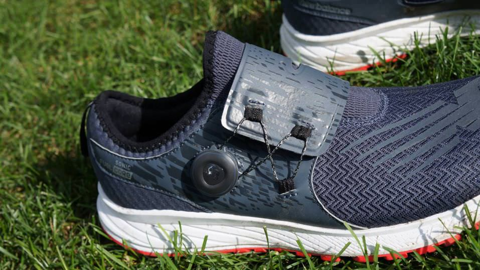 New Balance FuelCore Sonic - Lateral Side
