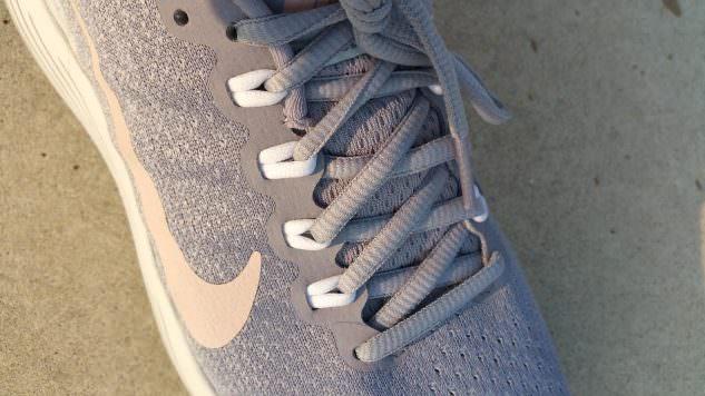 Nike Lunarglide 9 - Lace