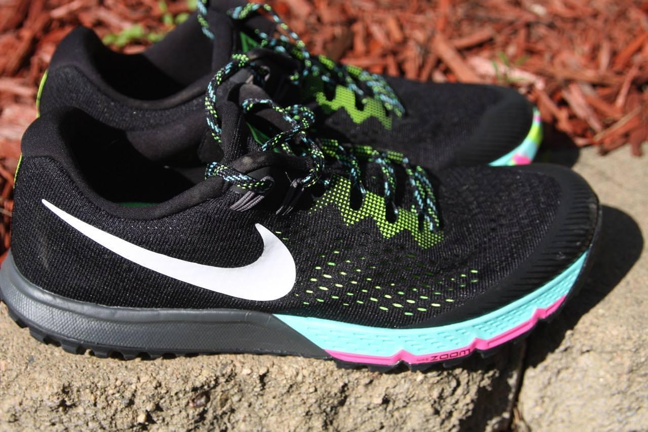 Detectar biblioteca Productos lácteos  Nike Terra Kiger 4 Review | Running Shoes Guru