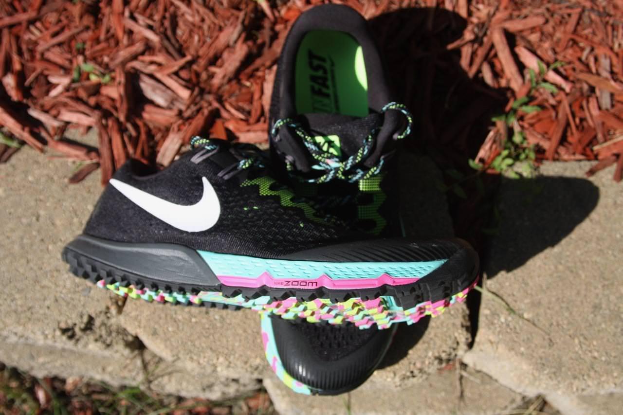 Nike Terra Kiger 4 Review | Running