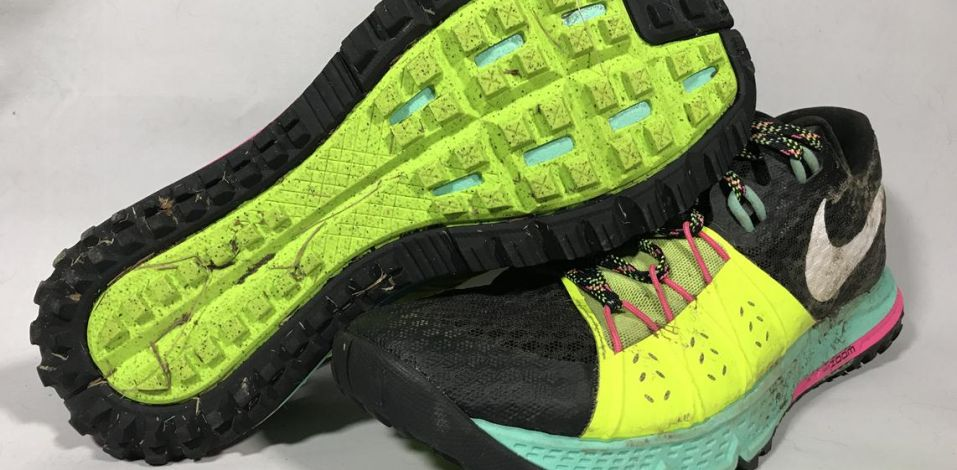 Nike Wildhorse 4 - Pair