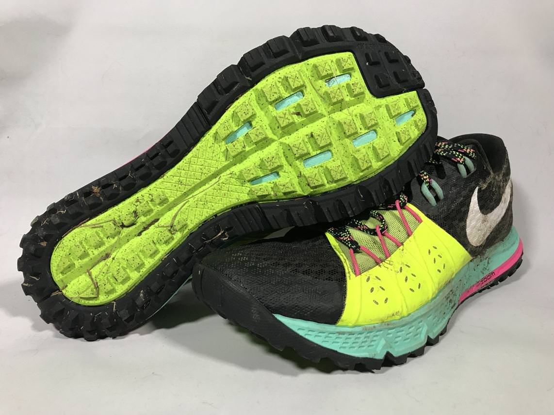 selección premium materiales superiores 2019 auténtico Nike Wildhorse 4 Review | Running Shoes Guru