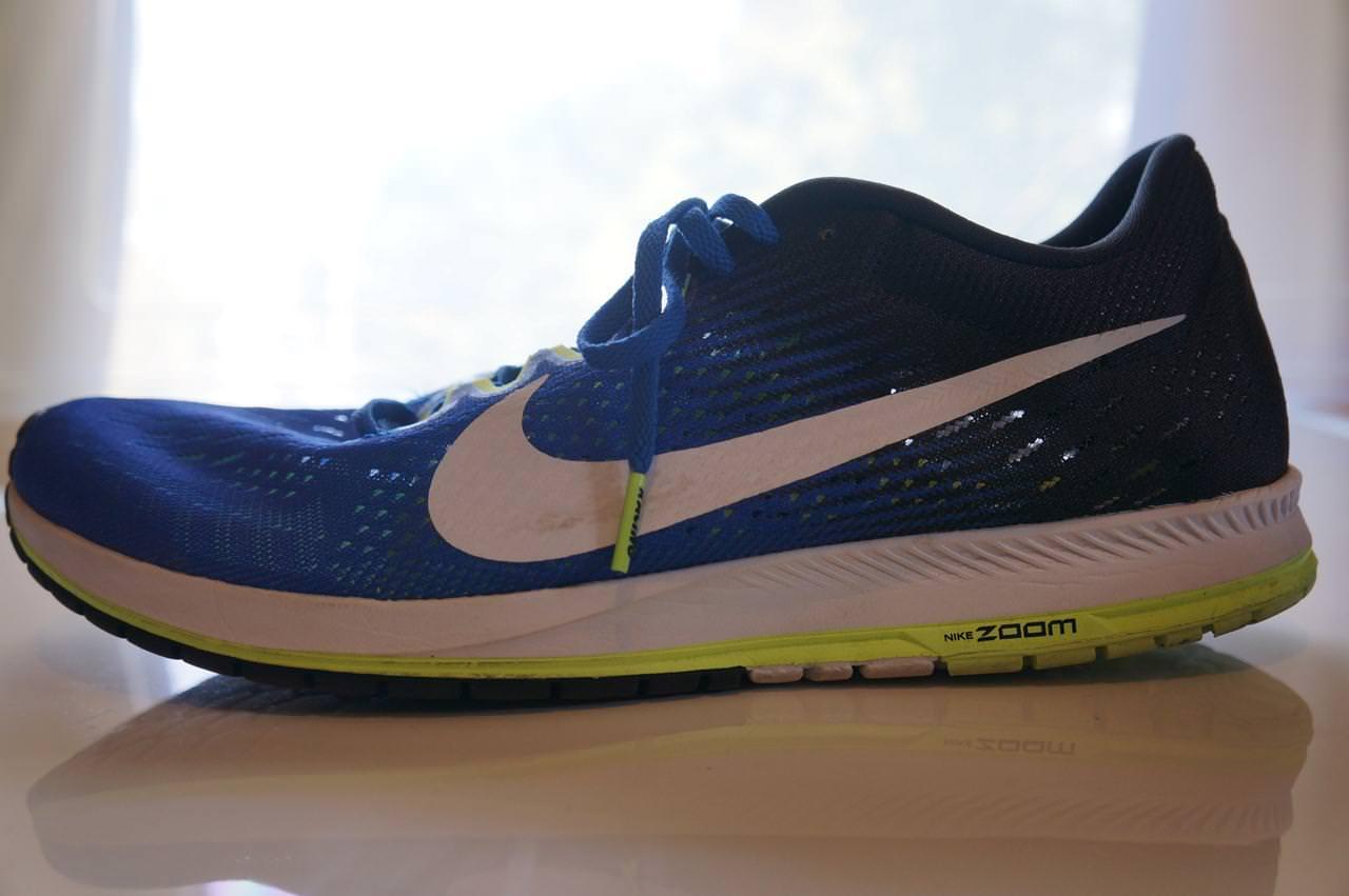 salud corona Desear  Nike Zoom Streak 6 Review   Running Shoes Guru