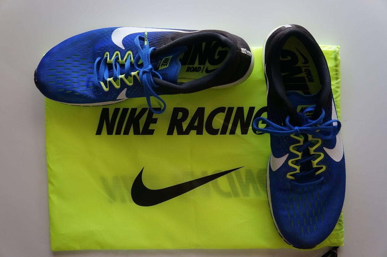 Nike Zoom Streak 6 Review | Running