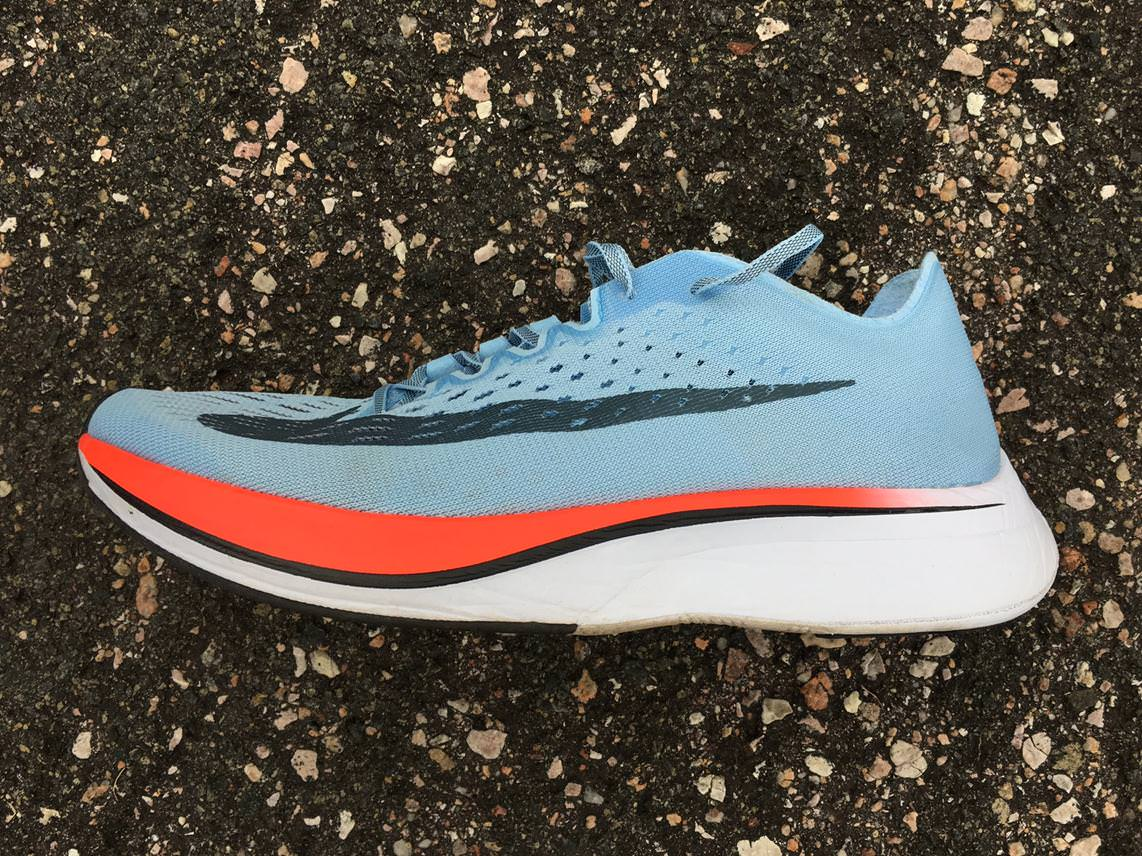 nike vaporfly 4 review