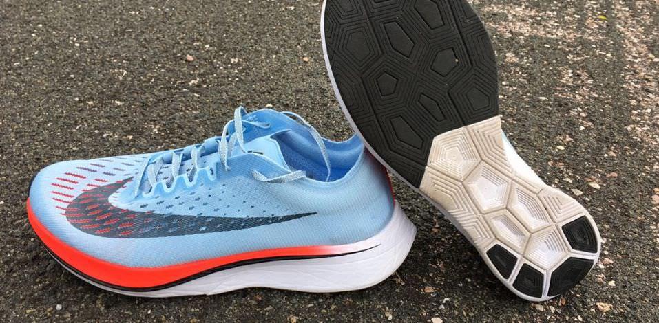 Nike Zoom Vaporfly 4% - Pair