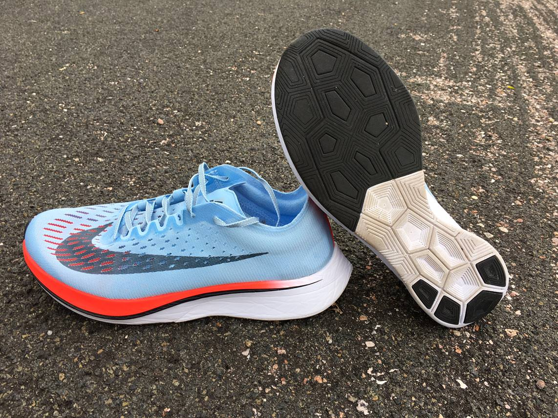 Nike Zoom Vaporfly 4 Running Shoes Guru