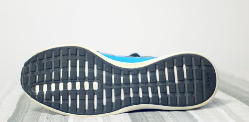 Reebok Floatride Run - Sole