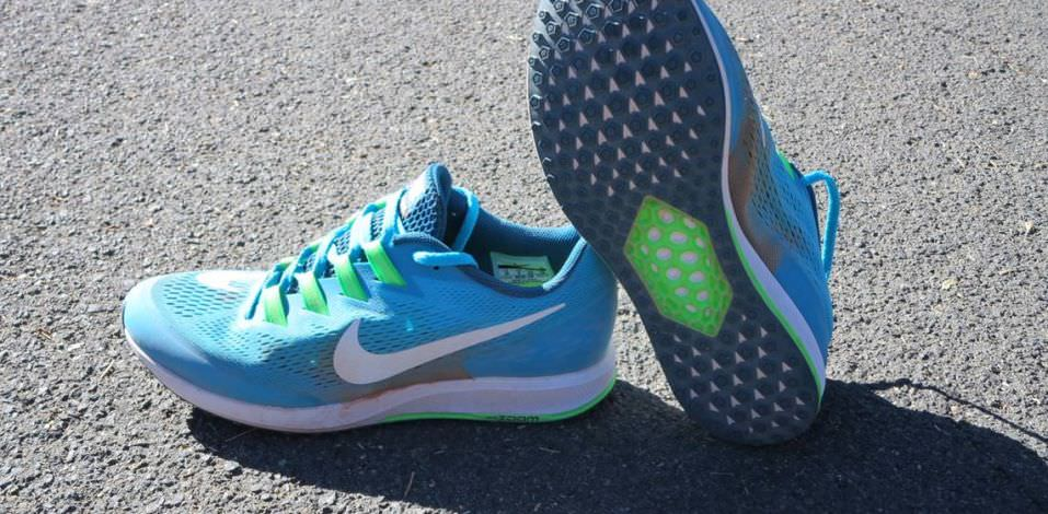 Nike Speed Rival 6 - Pair