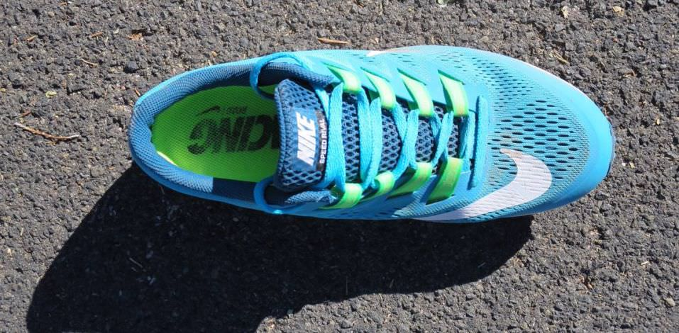 Nike Speed Rival 6 - Top