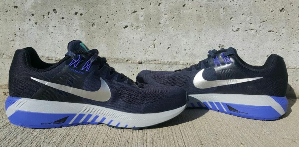 Nike Zoom Structure 21 - Pair