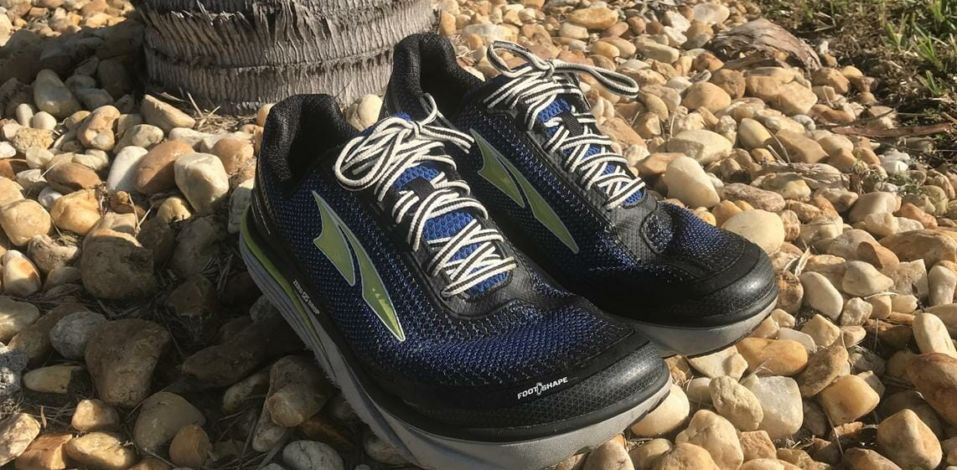 Altra Torin 3.0 - Lateral Side
