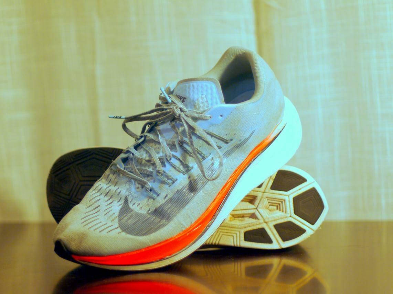Nike Zoom Fly Review | Running Shoes Guru