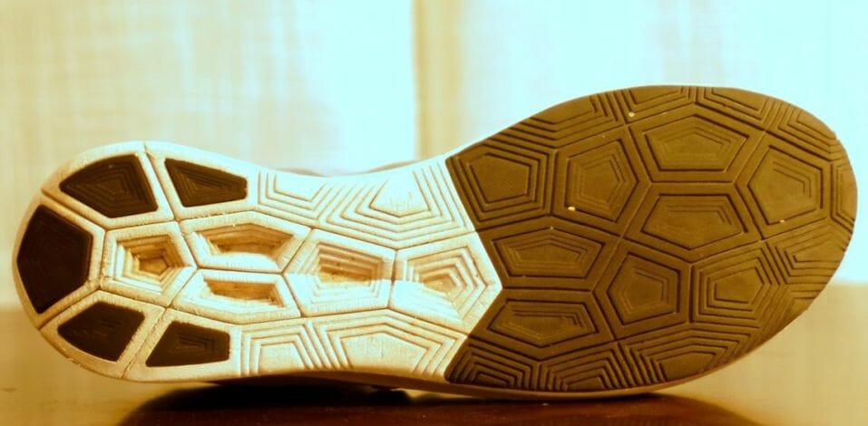 Nike Zoom Fly - Sole
