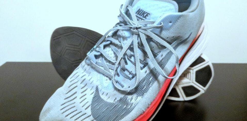 Nike Zoom Fly - Top