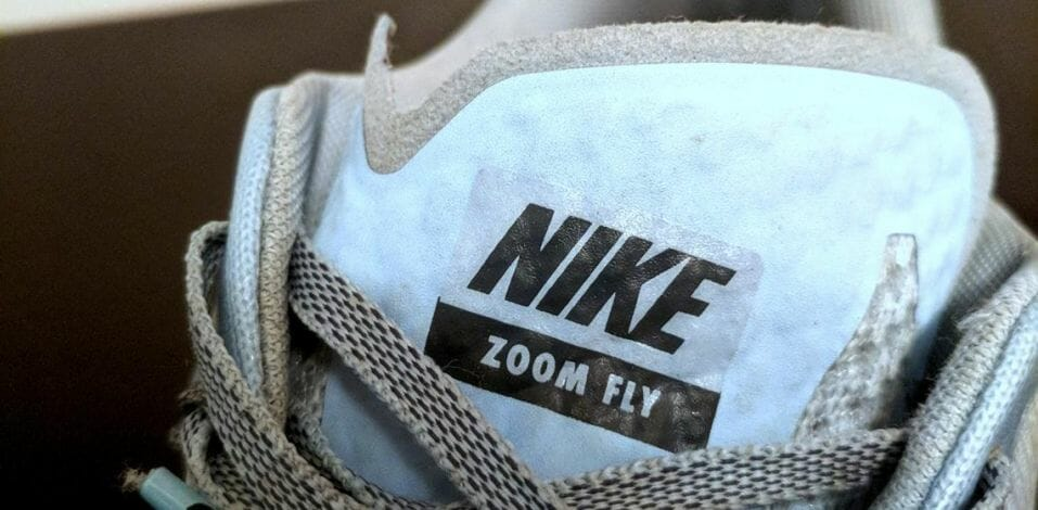 Nike Zoom Fly - Zip