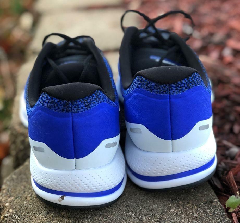 Nike Zoom Vomero 13 - Heel