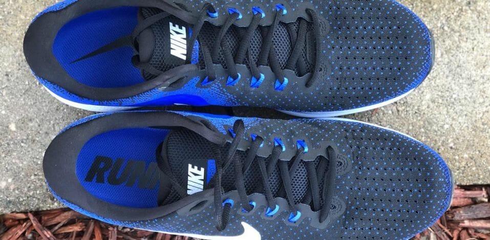 Nike Zoom Vomero 13 - Top