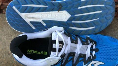 gorący produkt szeroki zasięg niższa cena z Saucony Triumph ISO 4 Review | Running Shoes Guru