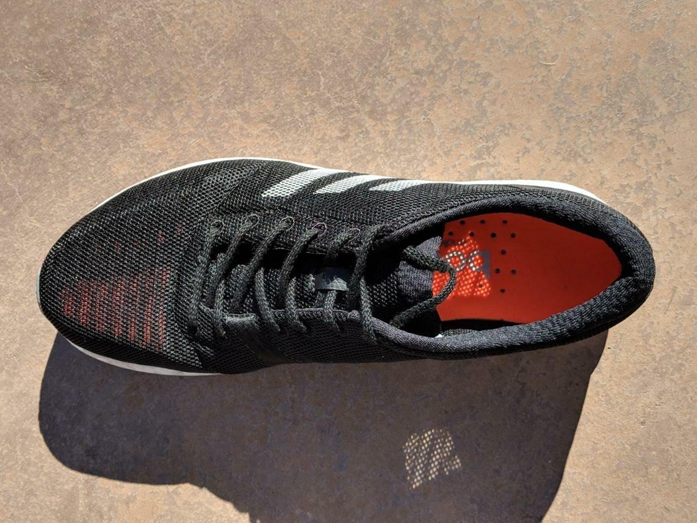 Adidas Adizero Sub 2 - Top