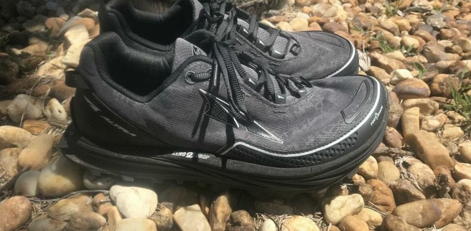 Altra Timp - Lateral Side1