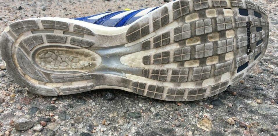 Adidas Adizero Boston 7 - Sole