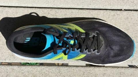 new product bcec6 5f2e5 New Balance 1400v6 Review | Running Shoes Guru