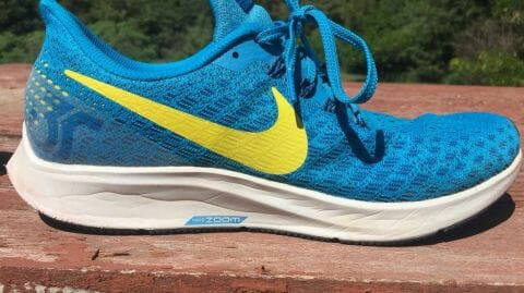 Nike Zoom Pegasus 35 Review | Running Shoes Guru