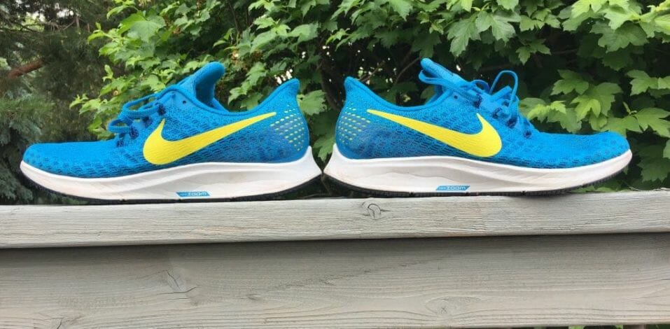 Nike Zoom Pegasus 35 - Pair