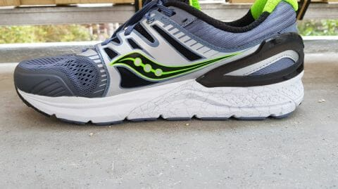 Saucony Redeemer Iso : Shop the Best Saucony Shoes training