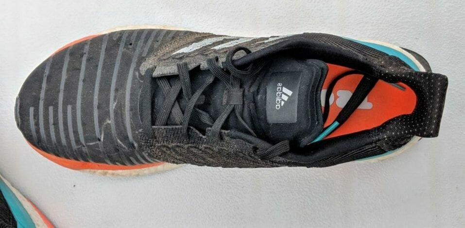 Adidas Solarboost - Top