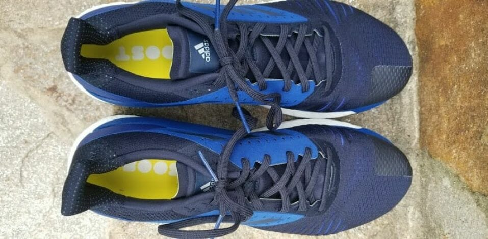 Adidas Solarglide ST - Top