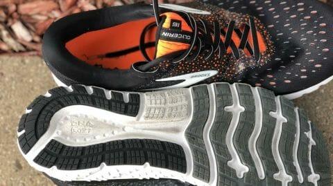 goditi la spedizione in omaggio vendita calda autentica selezione straordinaria Brooks Glycerin 16 Review | Running Shoes Guru